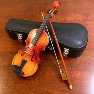 American Girl Violin